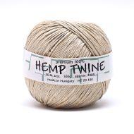 1 mm hemp twine